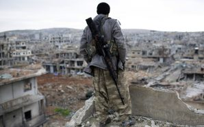 Ex-Marine sneaked to Syria to fight against ISIS killed