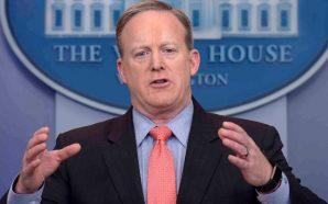 White House Press Secretary Sean Spicer has resigned