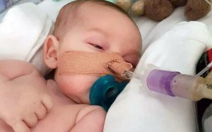 Baby Charlie Gard goes to hospice