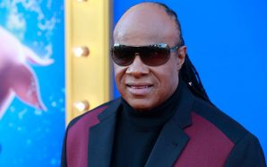 Stevie Wonder Marries for Third Time
