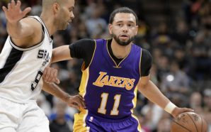 Lakers News: LA, Tyler Ennis Agree to 1-Year Contract with…