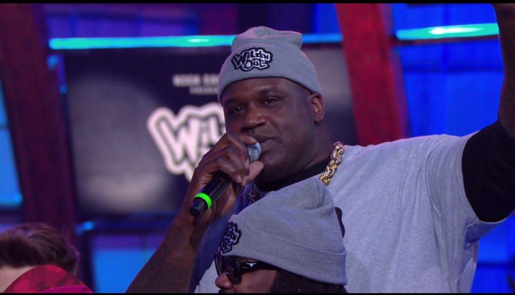 Lonzo Ball Rap Career >> Shaquille O'Neal disses Lavar Ball in hardcore rap song! – Joy105.com