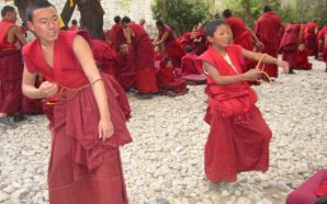 Jet-setting monk accused of rape now in big trouble for…