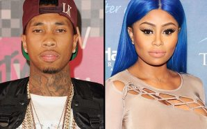 Old Ex-Tyga finally Speaks on Blac Chyna and Rob Kardashian…