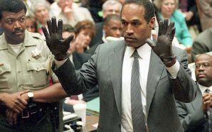 O.J. Simpson moved to another cell away from inmates