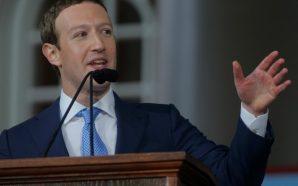 Is Mark Zuckerberg Trump's Biggest Threat in the 2020 Election?