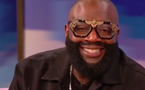 MUSIC INDUSTRY: Rick Ross speaks candidly about signing female rappers!