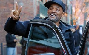 Will Smith speaks candidly about playing a racist cop in…