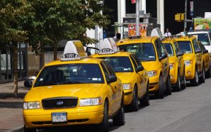 Cab Driver Fired after driving in only his pants!