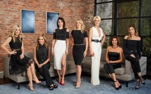 Real Housewives of NY Wants to Add Diversity to their…