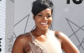 While Visiting Her Injured Brother, Fantasia Sings To A Paralyzed…