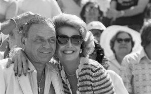 Wife of Frank Sinatra, Dies at 90
