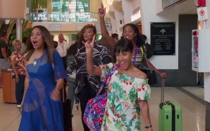 'Girls Trip' Shows, Yet Again, That Movies starring black women…