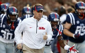 Ole Miss Football Coach Facing Backlash Over Bible tweets After…