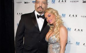 Ice-T Defends His Wife's Box Braids!