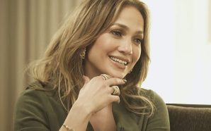 Jennifer Lopez looked stunning for her birthday weekend!