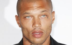 Felon Jeremy Meeks' Wife Shares Heated Message After He's Spotted…