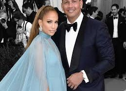 Jennifer Lopez: My Heart Skips a Beat Around Alex Rodriguez