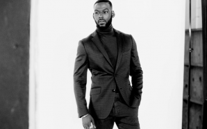 Famous New Actor @kofisiriboe Credits God's Timing For His Recent…