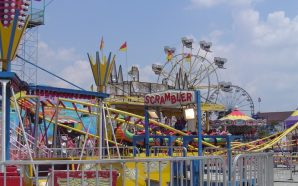 Ohio State Fair Has a Tragedy as one person is…