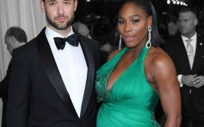 Watch: Serena Williams says 'Walking to the bathroom gets me…