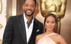 MUST WATCH: Jada Pickett-Smith wishes her and Will Smith were…