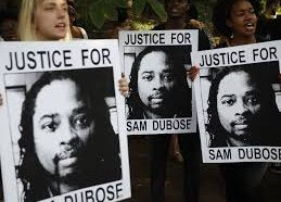 Charges Dropped Against Cincinnati Cop Who Fatally Shot Sam DuBose