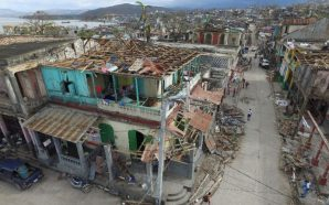 Morganton pastor travels to Haiti to help rebuild after devastating…