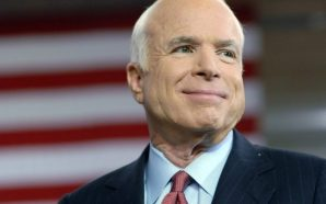 Senator John McCain completes first round of radiation