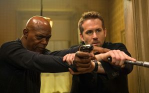Hitman's Bodyguard Beats Logan Lucky at Box Office With $21.6…