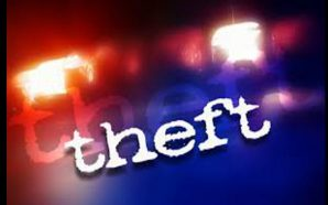 Another church theft….cash and children's laptop taken