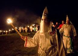 Catholic priest takes a leave after admitting life in KKK…