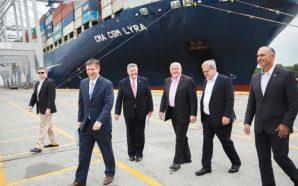 U.S. Begins Nafta Negotiations With Harsh Words