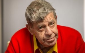 Comedian & Actor Jerry Lewis Dies at age 91!