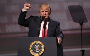 As CEOs Abandon Trump, Advisory Councils Disband