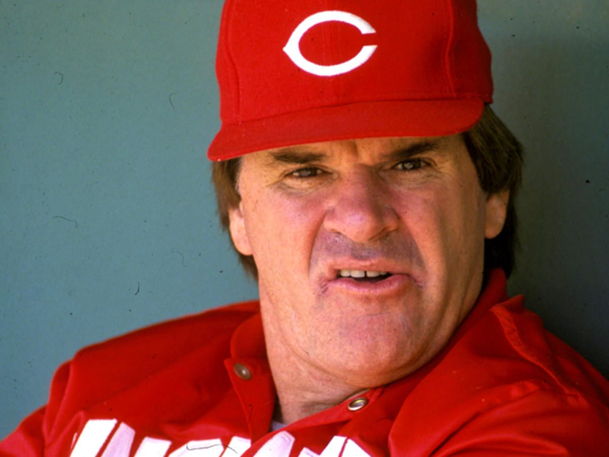 pete rose and cooperstown essay