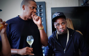 Jay-Z responds to claims of his lyrics being anti-semitic!