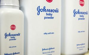 $417 Million Awarded in Lawsuit Linking Johnson's Baby Powder to…