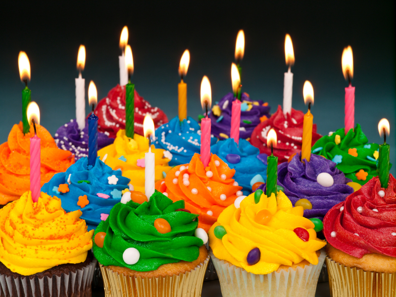 BLOWING OUT YOUR BIRTHDAY CANDLES MIGHT BE A BAD IDEA Joy105com