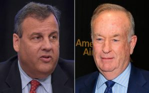 Chris Christie, Bill O'Reilly and Newt Gingrich join criticism against…