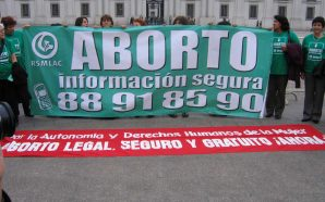 BREAKING: Chile legalizes abortion!