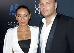 Spice Girl Mel B has found a new Boo that…