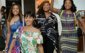 'Girls Trip' Is The Highest Grossing Comedy Of 2017