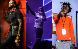 Gucci signs two new artist HoodRich Pablo Jaun and Lil…