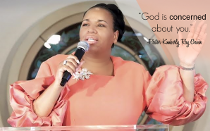 Have You Heard Of Pastor Kimberly Ray-Gavin! A 21st Century…