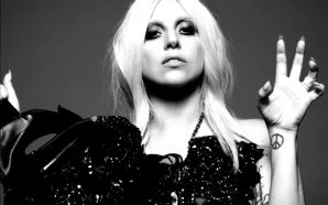 Lady Gaga wants to help the fight against racism!