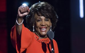 Congresswoman Maxine Waters Says 'If You Come For Me, I'm…