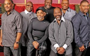 Frankie Beverly And Maze Says They Are Not Done Yet!!!