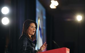 "Michele Bachmann Is Now ""Pastor to the United Nations"" for…"