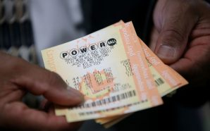 The Highest Powerball in history was worth…